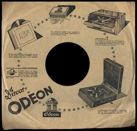 Odeon-3