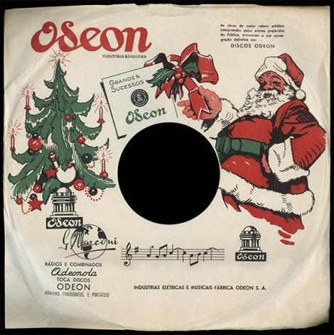 Odeon-Santa