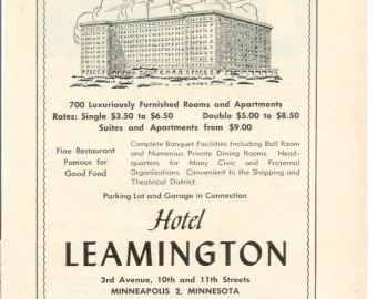 HotelLemingtonMPLS