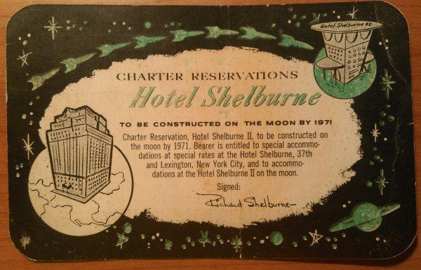 HotelShelburne